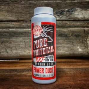 Power Dust