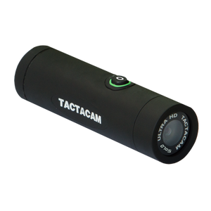 Tactacam Solo Camera