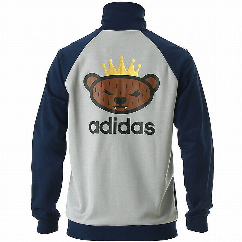 adidas men sweatshirt