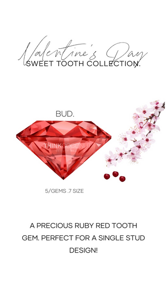 Sweet Tooth Collection. Tooth Gems