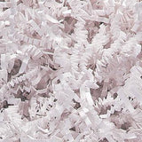 Crinkled Paper Shreds