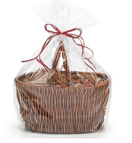 Cellophane Bags for Gift Baskets