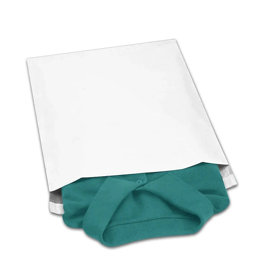 Tear-Proof Poly Mailers