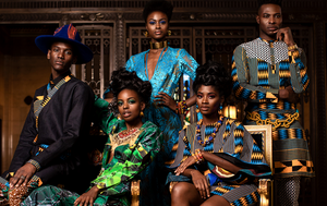 Save the date: Africa Fashion Week London 2019
