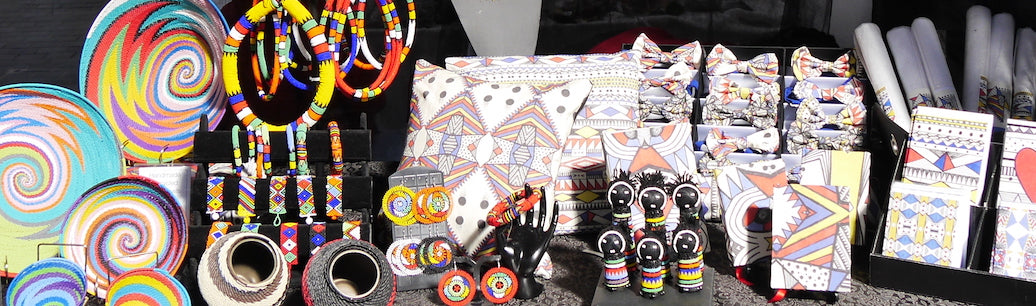 African fashion accessories