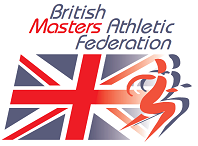 British Masters Athletics