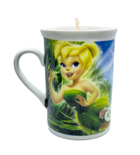 Load image into Gallery viewer, disney mug candle