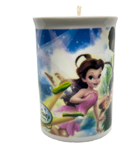 Load image into Gallery viewer, disney fairies soy candle mug
