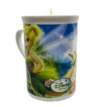 Load image into Gallery viewer, disney fairies mug