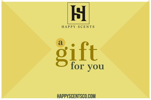 gift card- a gift for you