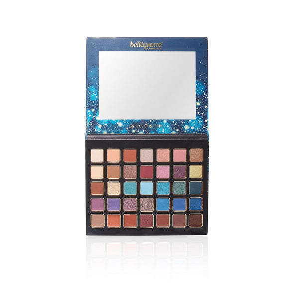 All-Stars Eyeshadow Palette - Bellapierrechile