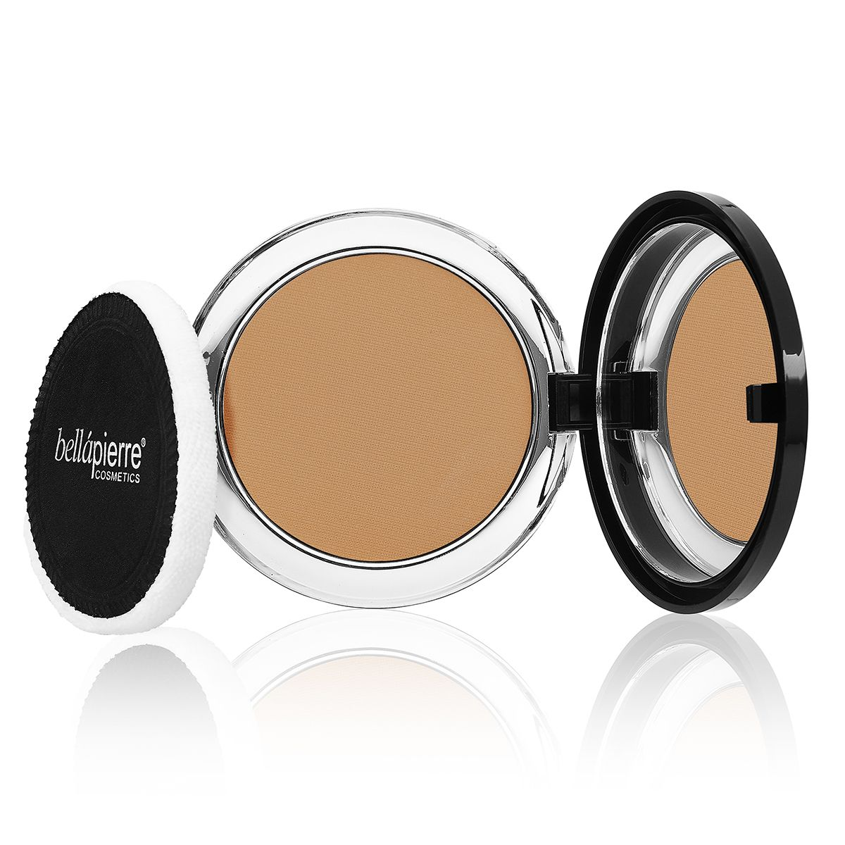 Compact Mineral Foundation Cafe