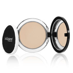 Compact Mineral Foundation Ivory - Bellapierrechile