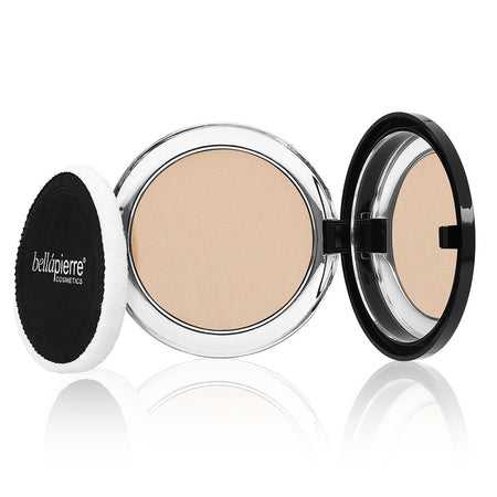 Compact Mineral Foundation Latte