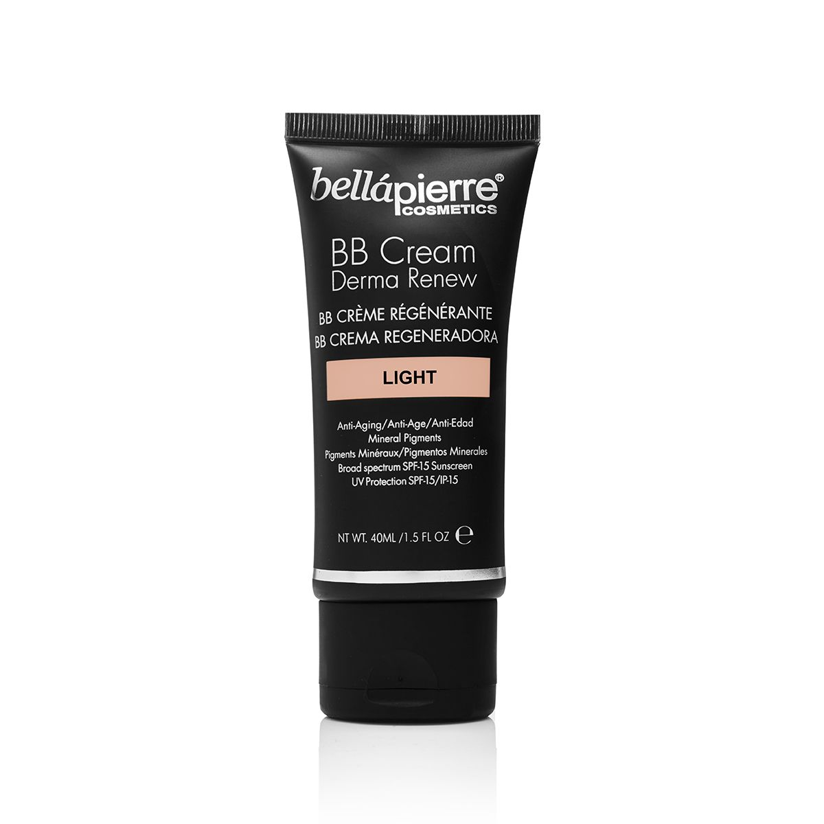 Derma Renew BB Cream Light