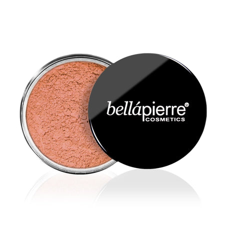 Mineral Blush Autumn Glow