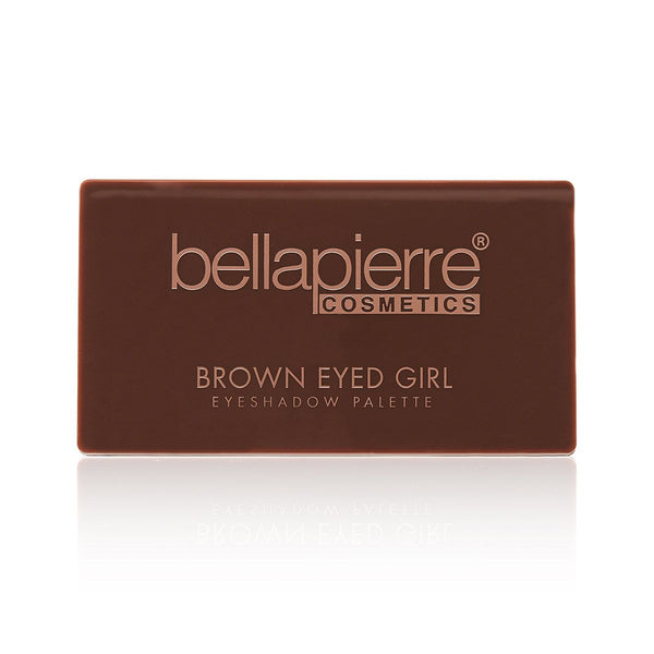 Brown Eyed Girl Palette - Bellapierrechile