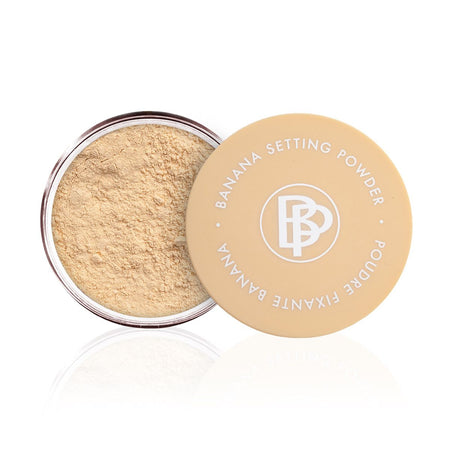 Banana Setting Powder