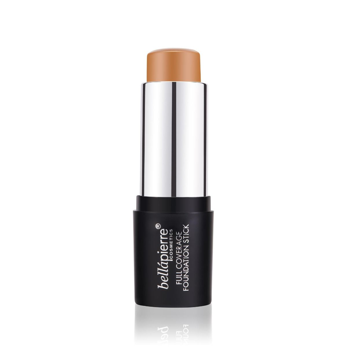 Full Coverage Foundation Stick - Deep - Bellapierrechile