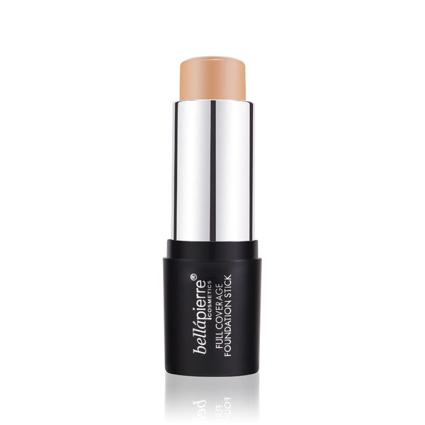 Full Coverage Foundation Stick - Dark - Bellapierrechile