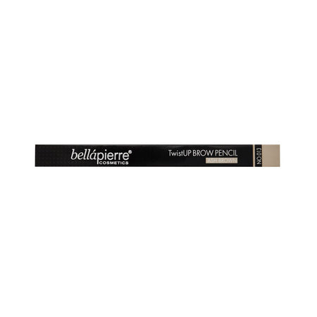 Twistup Brow Pencil - Ash Brown