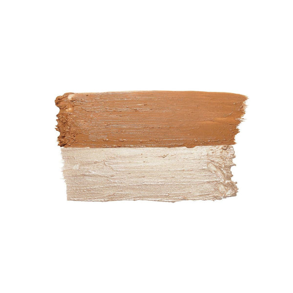 Contour & Highlight Duo - Fair/Medium - Bellapierrechile