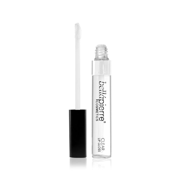 Clear Lip Gloss - Bellapierrechile