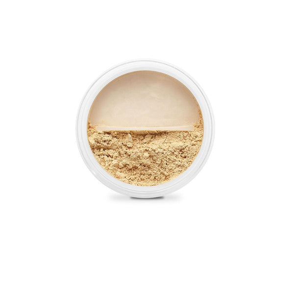Mineral Foundation Ivory - Bellapierrechile