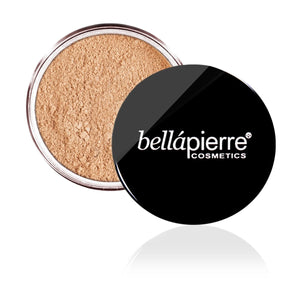 Mineral Foundation Latte - Bellapierrechile