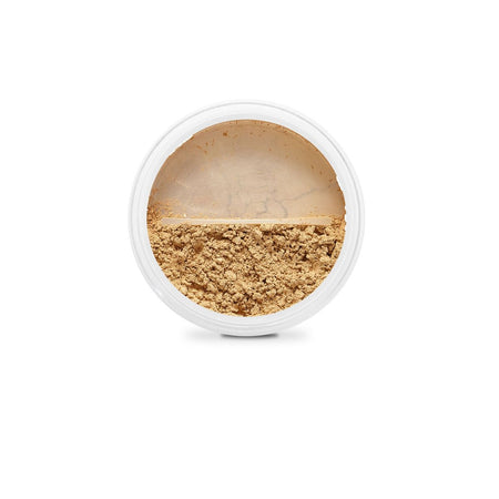 Mineral Foundation Cinnamon