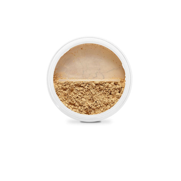 Mineral Foundation Cinnamon - Bellapierrechile