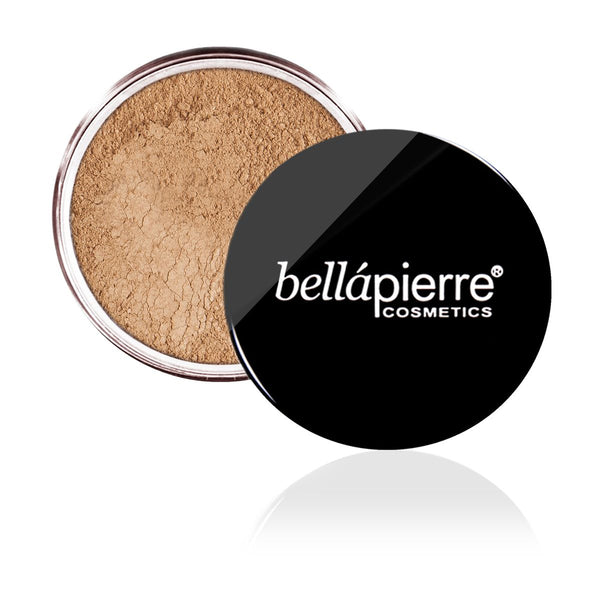 Mineral Foundation Maple - Bellapierrechile