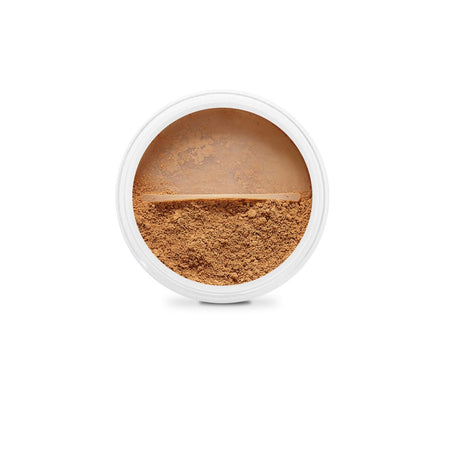 Mineral Foundation Brown Sugar