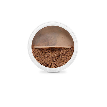 Mineral Foundation Chocolate Truffle