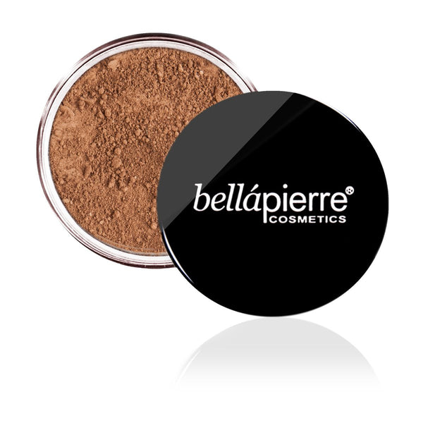 Mineral Foundation Chocolate Truffle - Bellapierrechile