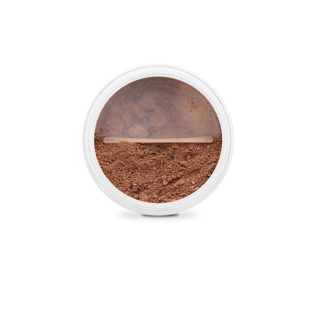 Mineral Foundation Double Coca