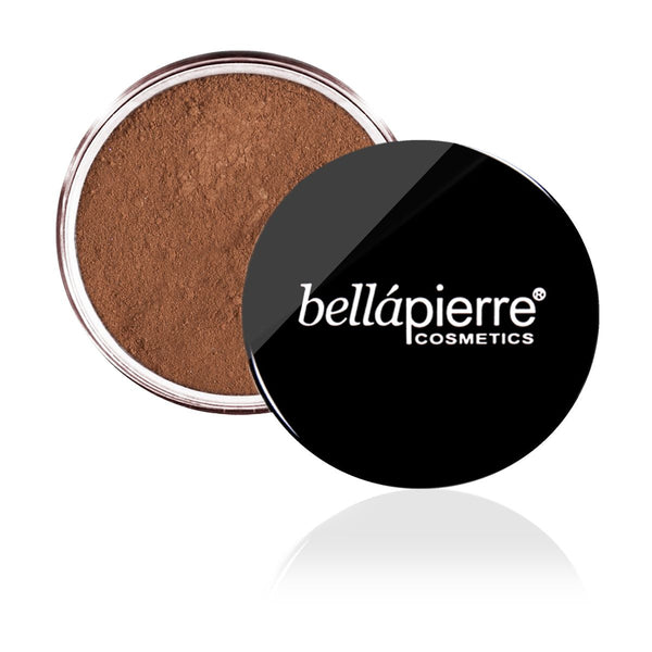 Mineral Foundation Double Coca - Bellapierrechile