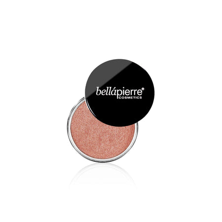 Shimmer Powder Earth - Bellapierrechile