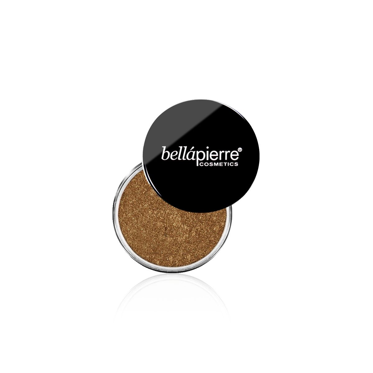 Shimmer Powder Bronze - Bellapierrechile