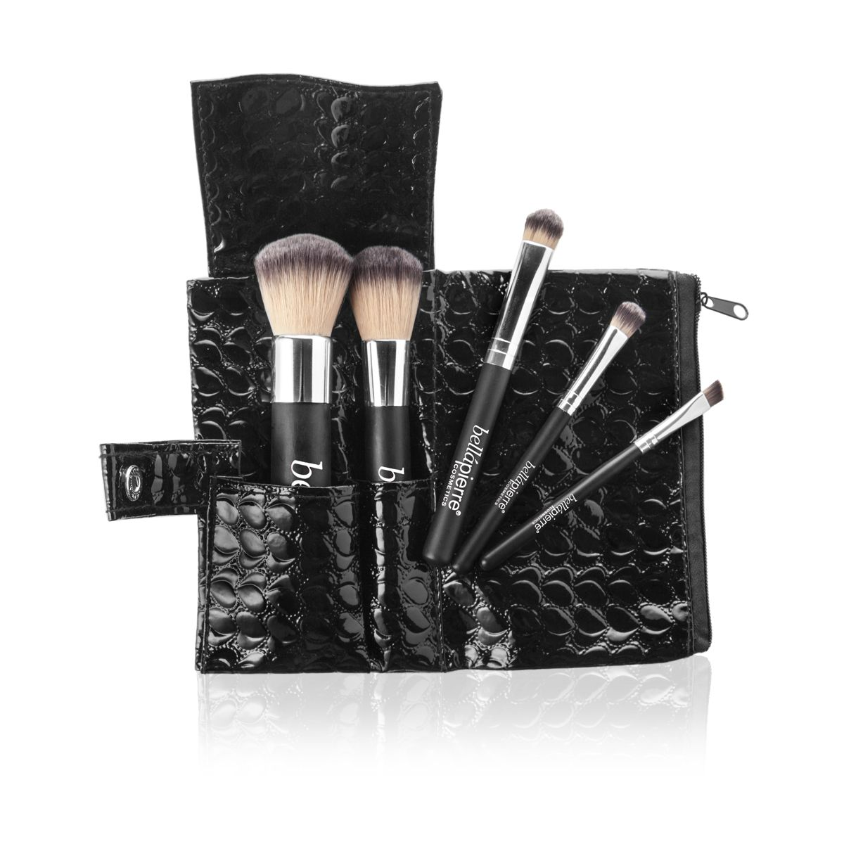 Travel Brush Set 5PC - Bellapierrechile