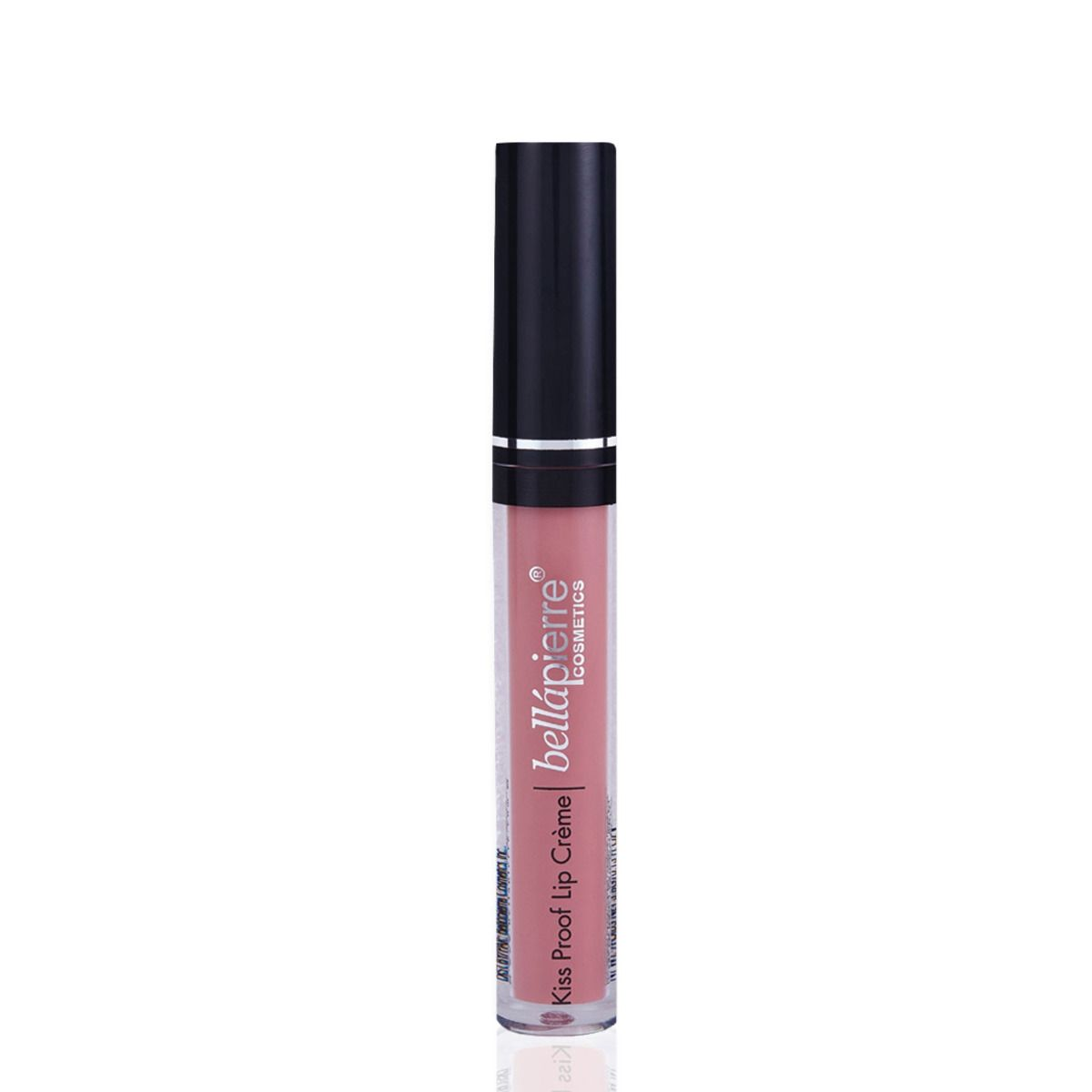 Kiss Proof Lip Cream Nude - Bellapierrechile