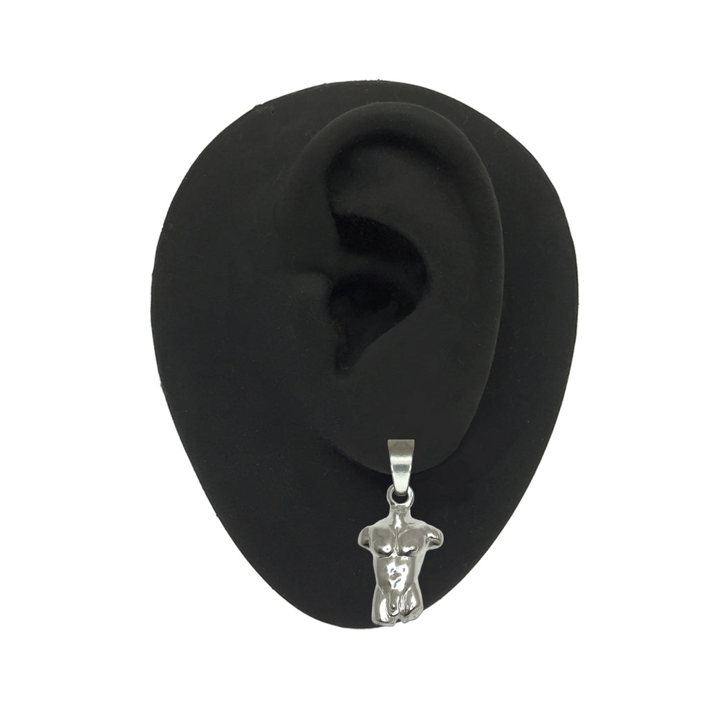 DAVID SINGLE EARRING