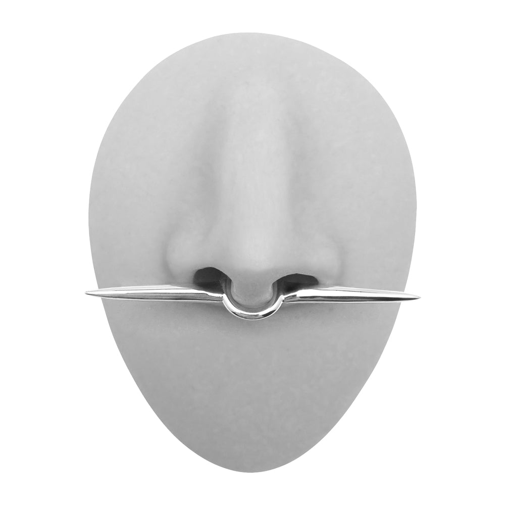 The Spear Septum Cuff