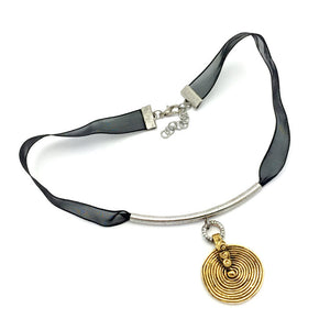 The Uzumaki Choker