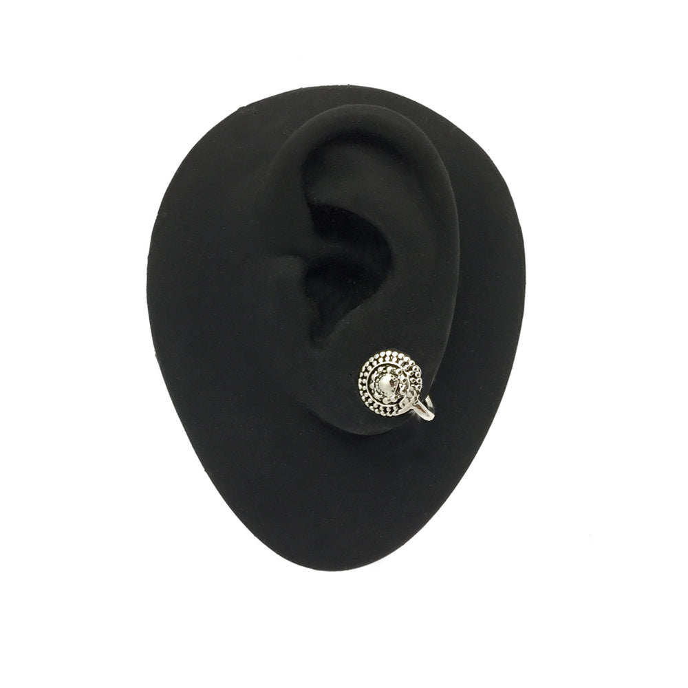 The Trade Ear/Nose Cuff