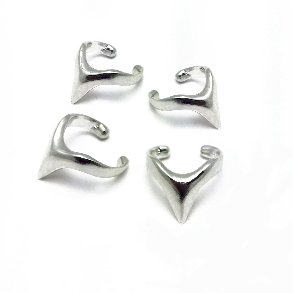 The Blade Distal Ring (set of four)