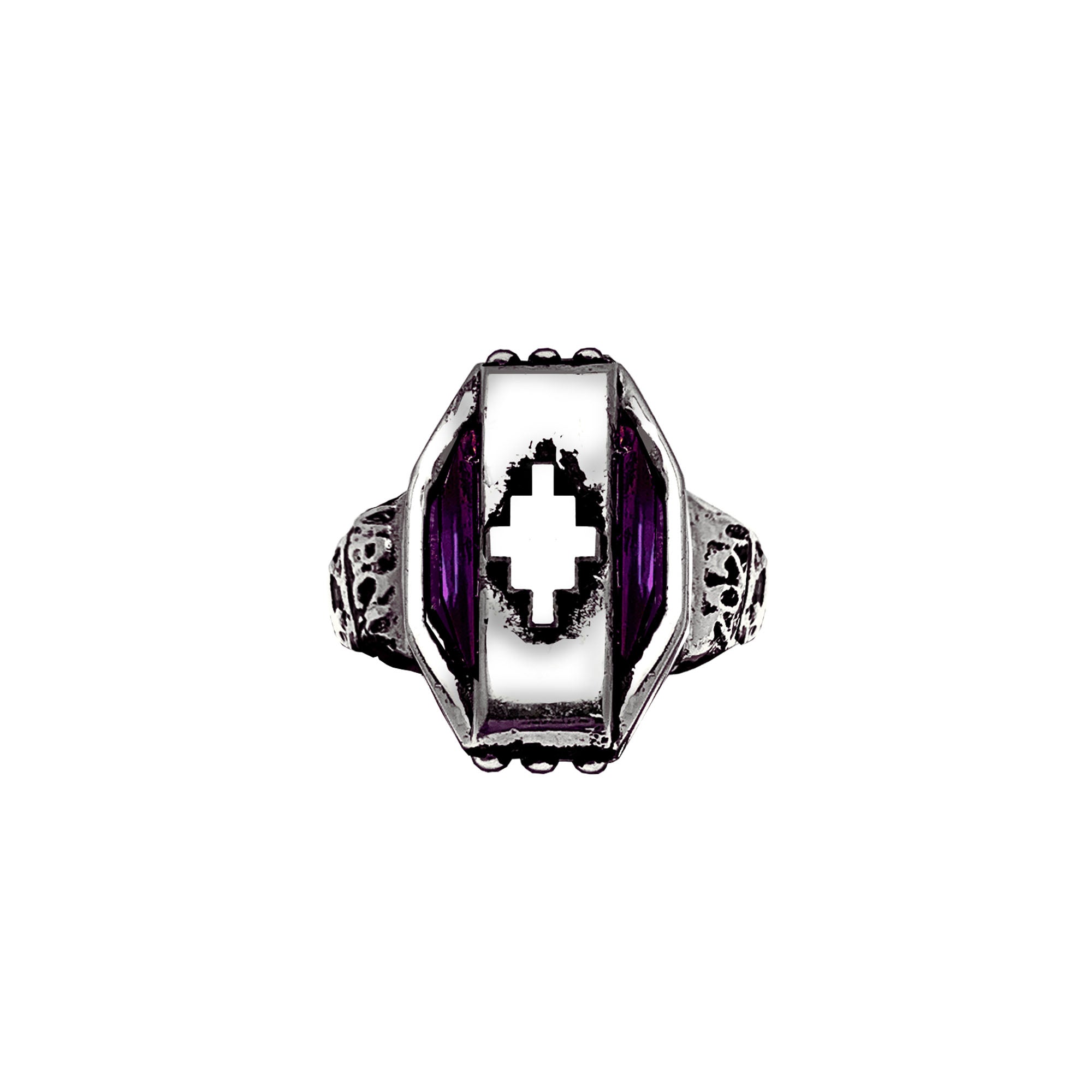THE CREST RING