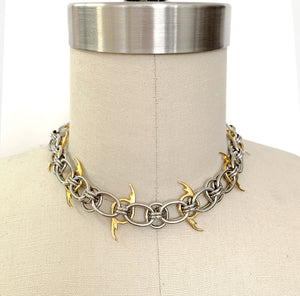 The Flash Choker