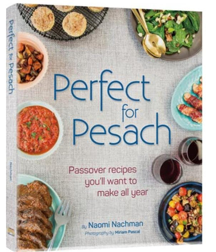 Perfect for Pesach