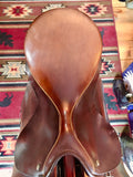 Crosby Tad Coffin Lexington Limited Edition All Purpose Saddle